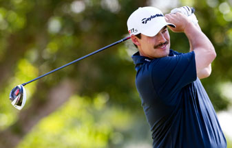 Johnson Wagner won earlier this year at the Sony Open.