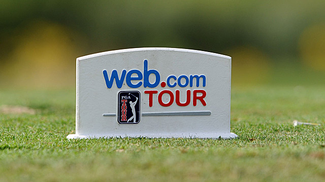 The Web.com Tour Finals have failed to garner the attention PGA Tour officials were hoping for.