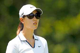 Michelle Wie has missed six of eight cuts this season.