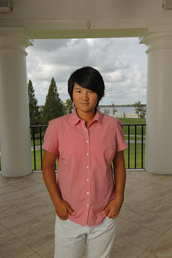 Tseng won a grand total of 11 tournaments in 2011.