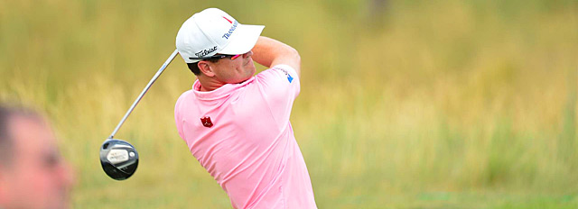 Zach Johnson won the John Deere Classic on Sunday for his second title of 2012.