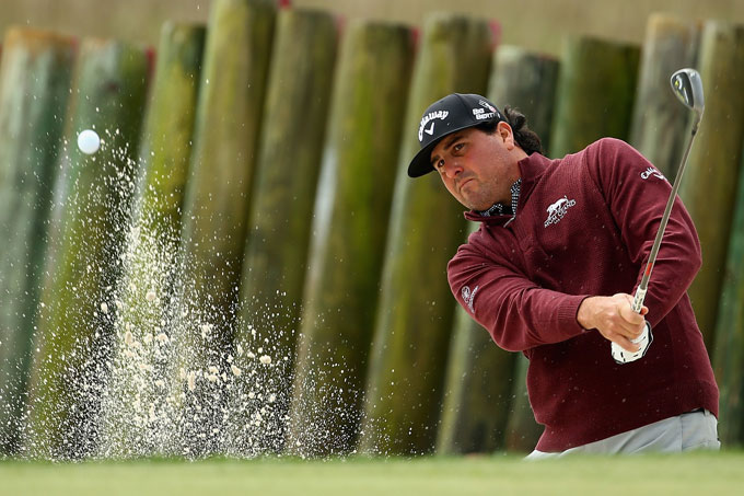 Pat Perez                       $1,314,497 (82nd on money list)                        2014 Highlights: 1 second place, 3 top-10s, 6 missed cuts                        Best Finish: T2 at the Farmers Insurance