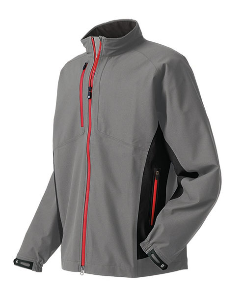 DryJoys Tour XP Rain Jacket ($270; Buy Now): Worn by Steve Stricker, Zach Johnson and Bill Haas, the fully seam sealed DryJoys Tour XP Rain Jacket features a three layer bonded fabric and waterproof zippers.