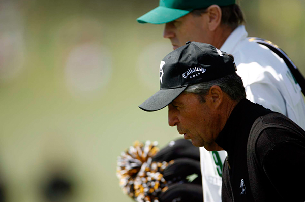 "'Roid Rage                       When the FedEx Cup was lacking in excitement, Gary Player stepped in with something new for players and fans to buzz about when he said he had firsthand knowledge of a golfer who had taken performance-enhancing drugs. ""Whether it's HGH, whether it's Creatine or whether it's steroids, I know for a fact that some golfers are doing it,"" he told reporters at the British Open.                        ""I took an oath prior to him telling me — I won't tell you where — but he told me what he did, and I could see this massive change in him,"" Player said. ""And somebody else told me something, that I also promised I wouldn't tell, that verified others had done it.""                        Many players questioned his claims, including Retief Goosen. ""I'm actually very shocked at his comments. I don't know what Gary was trying to prove. I don't know if he is trying to damage the sport,"" Goosen said.                                                                      Related Links                       • Gary Player alleges drug use in golf                       • Shipnuck: Listen to Player's steroid warning                       • Goosen to Player: Name names or shut up!"