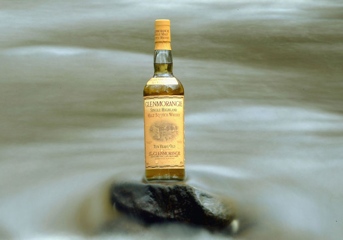 Whisky. Delicious, delicious whisky.                             The Chinese invented whisky, but the Scots perfected it. Nearly 100 malt distilleries pump out the stuff, from global brands like Glenmorangie to lesser known labels like Edradour in Pitlochry, the country's smallest distillery.
