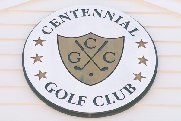 Twelve GOLF Magazine ClubTesters converged on Centennial Golf Club in Carmel, N.Y. The guys took over its spacious short game practice area, which is also home to Dave Pelz Scoring Game Clinics.
