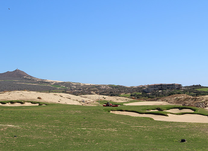 5th Fairway, El Cardonal