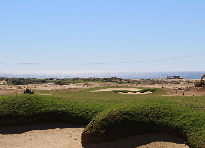 7th Fairway, El Cardonal