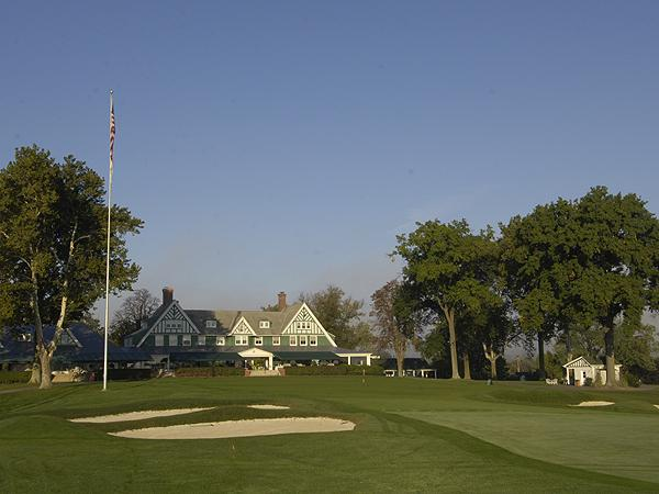 "Oakmont (No. 8 on Top 100 Courses in the World): ""Old school architecture that has stood the test of time.""                       More Top 100 Courses in the World: 100-76 75-5150-2625-1"