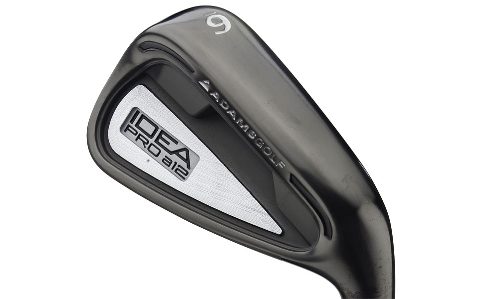 Adams Idea Pro a12, $799, steel; $999, graphite                       See the complete review.