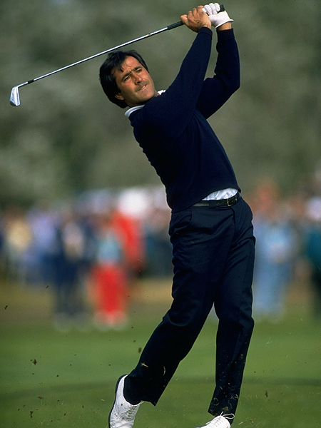 1979 (Royal Lytham)                           1984 (St. Andrews)                           1988 (Royal Lytham)