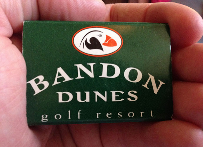 "Bandon Dunes became a must-play destination before it opened in 1999, just from the photos being leaked. With one course, Mike Keiser and David McLay Kidd turned the southern Oregon coast into America's ultimate public-access, ""If you build it, they will come"" destination."