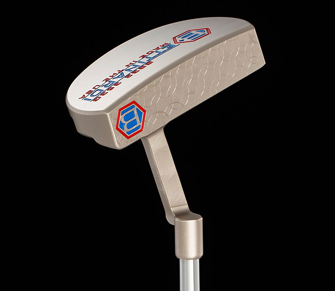 Bettinardi BB32                       Price: $300                       Read the complete review