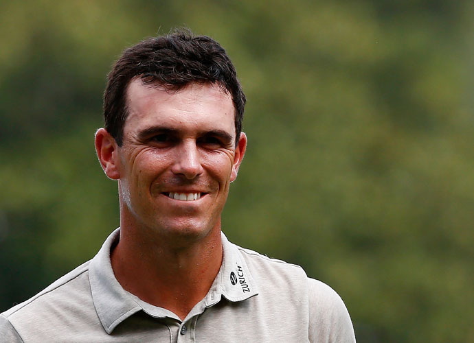 Billy Horschel picked a perfect time to play his best golf of the year. He won last week at the BMW Championship and has a two-shot lead headed to the weekend at the Tour Championship.