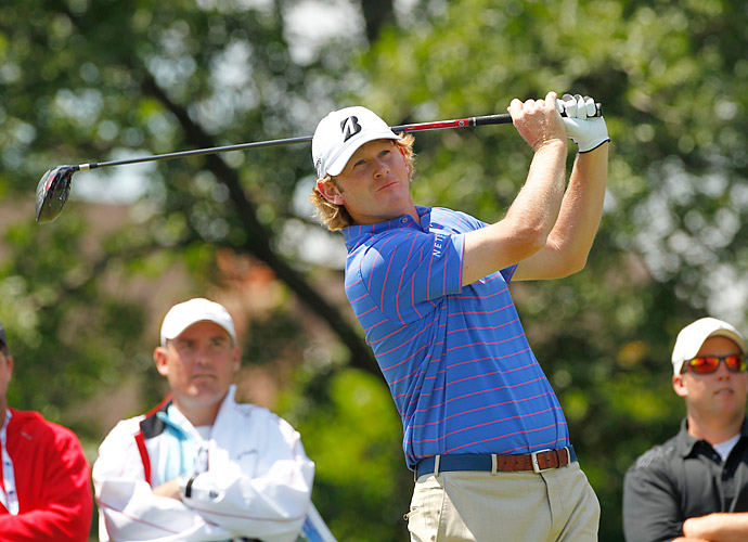 Tournament: RBC Canadian Open                           Champion: Brandt Snedeker                           Driver: TaylorMade Burner Superfast