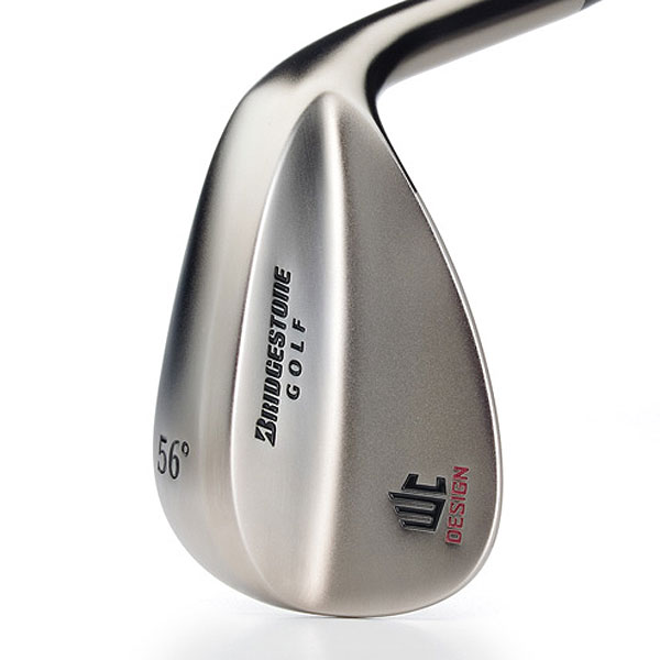 "$109, steel                           bridgestonegolf.com                                                      It's for: All skill levels                                                      Hideo Shimazaki, Club designer:                           ""Our black                           finish gives you the ability to play a different                           finish than what you're used to. This particular                           one is the result of Tour feedback because                           they want a finish for bright, sunny days.                           Folks will love the shape and its soft feel, too.""                                                      How it works: WC Design (stands for West Coast)                           wedges now come in three finishes: black nickel, satin                           or liquid copper. Heads are cast from 8620 mild carbon                           steel, for a soft sensation through impact. Each finish                           features the same CNC-milled clubface, milled U-grooves                           to maximize spin and ""variable bounce"" technology. This                           simply means that you get full bounce on a square setup.                           However, the bounce decreases when you close or lay                           open the face around the green. The biggest difference                           among the three finishes is that black nickel cuts glare                           more so than the others.                                                      Compare and Buy These Wedges"