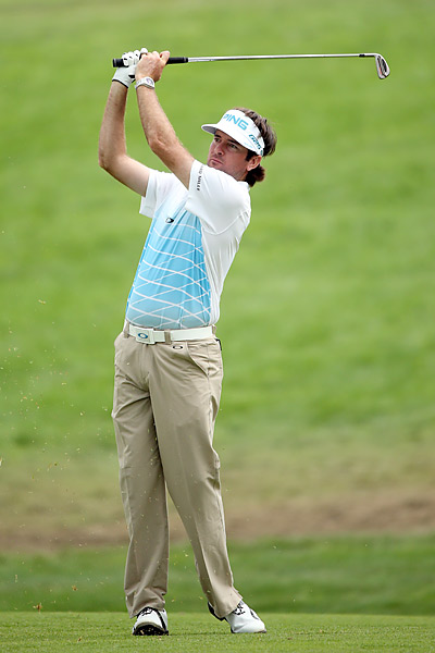 Bubba Watson has not won an event since his triumph at the 2012 Masters.