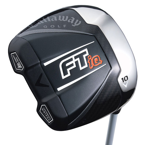 "Callaway FT-iQ                       $499, graphite for Standard; $529, graphite for Tour, callawaygolf.com                                              It's for: All skill levels                                              Dr. Alan Hocknell, VP of Innovation and Advanced Design: ""We set out to create our longest, straightest driver ever. We combine a titanium 'hyperbolic face cup' to increase ball speed, a sleek shape to reduce shot curvature and increase MOI, and strategic weight placement through our proprietary multi-material Fusion technology.""                                              How it works: The light, tapered composite body reduces head drag so you swing as much as 1.5 mph faster than competitive drivers (based on 100 mph swing speed). The tapered body also gets the club's center of gravity (CG) twice as low (and more rearward) than the FT-i, resulting in 300 rpm less backspin. In fact, 18 percent of the head's total mass is stored in the aluminum rear chamber. The result is an 8 percent higher moment of inertia (MOI) and 35 percent less shot curvature than the FT-i.                                              The cast-titanium face (the ""X"" pattern behind the hitting area) is thickest in center and becomes rapidly thinner along the perimeter. This contributes to consistent ball speed across the face (2 mph variance between center shots and those hit 0.75-inch left or right of center and 0.5-inch above or below center). Bottom line: Misses carry five yards shorter than center strikes at 100 mph swing speed. Standard lofts (9°, 10°, 11°) have nominal draw bias and softer shaft tip while Tour (9.5°, 10.5°) has neutral CG. Lastly, FT-iQ is I-Mix (interchangeable shaft system) compatible."