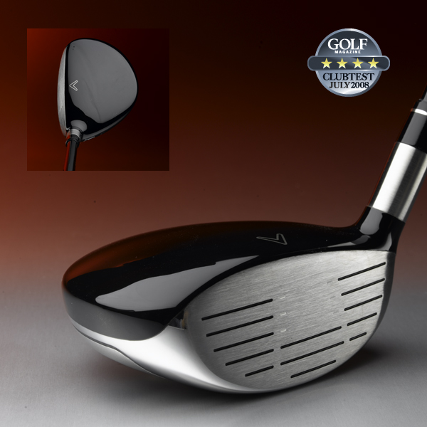 "Callaway FT & FT Tour                       $249 to $269, graphite;                       callawaygolf.com                                              WE TESTED                       FT: 3 (15° Draw), 5 (19° Neutral), 5 (19°                       Draw), 7 (21° Draw) in Fujikura Fit-On                       E160 graphite shaft; FT Tour: 3 (15°                       Neutral) in Fit-On E370 graphite shaft.                                              COMPANY LINE                       ""We meld a stainless steel face and body                       to a tungsten-infused steel soleplate. This                       allows us to position the CG for optimal                       ball flight and shot-shaping control.                       'OptiFit' weighting offers Neutral or Draw                       CG bias to fit your swing tendencies.""                                              Our Test Panel Says...                       • Pros: A long hitter, even off the heel                       or toe; draws and fades are soft and                       controlled; penetrating low to mid-trajectory                       flight; ball jumps off the clubface; can be nuked from fluffy lies;                       no problem getting the ball up off the                       ground; compact design is no match                       for rough, produces good distance and                       consistency from poor lies.                                              • Cons: Ball can get away from you in                       a hurry if you miss the sweet spot;                       slightly deeper face can make tight                       lies a little more of a challenge.                                              ""Center contact feels like you absolutely nail it."" — Jeremy Ross (4)                                              Rate and Review this club"