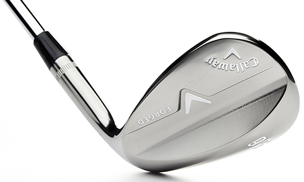 Callaway Forged, $120                           Read the complete review