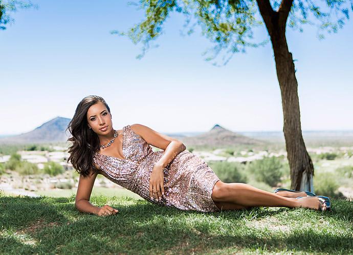Cheyenne News >> Cheyenne Woods, Most Beautiful Women in Golf, LPGA | Golf.com