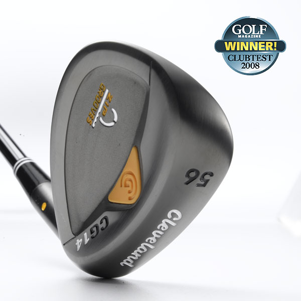 "Winner: Wedges                           Cleveland CG14 Black Pearl                            $ 109, steel                             clevelandgolf.com                            Fans praise its exceptional performance from the bunker and rough. The viscoelastic material contributes to the club's soft yet responsive feel. The 'zip grooves' move stuff out of the way so your ball can make solid contact with the face, providing more than ample spin. Testers also applaud the balanced club feel during the swing and stable, controlled feel through impact. Any variety of shot shapes is available.                                                       ""It virtually runs on autopilot from the sand, just swing and watch it work."" — Mike Nastasi (handicap 9)                                                       • ClubTest Home Page                                                      • ClubTest Index Page                                                      • Irons: Max Game-Improvement                                                      • Irons: Game-Improvement                                                      • Irons: Better-Player                                                      • Midsize Mallet Putters"