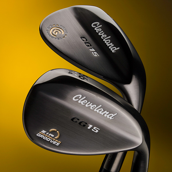 "The most storied name in the category is still the best selling.                                                      Top Sellers: CG15 (all                           models), CG14 black pearl                                                      Company Line: ""Our                           wedges are successful                           because we take a                           comprehensive approach to                           designing short-game tools                           for all types of players. We                           work extensively with our                           Tour players to create better                           player designs, but we've                           also worked equally hard to                           produce products for average                           and high-handicap players.                           Fitting is also something we                           focus on extensively, which                           has led to the creation of a                           wide variety of bounce                           and loft configurations.""                                                      Why They're No. 1:                           Feedback from Tour pros                           helps Cleveland's designers                           create popular shapes and                           learn how to best control                           vibration, producing great                           feel. Providing a huge variety                           of models with an array of                           lofts, bounce, and sole widths                           means there's a Cleveland                           wedge for almost any player,                           even those who require game                            improving performance.                                                      That's a Fact: Cleveland                           wedges have 300-plus                           professional wins in the last                           25 years, including 30 major                           titles. Of the last 12 players to                           reach World No. 1, 11 carried                           Cleveland wedges."