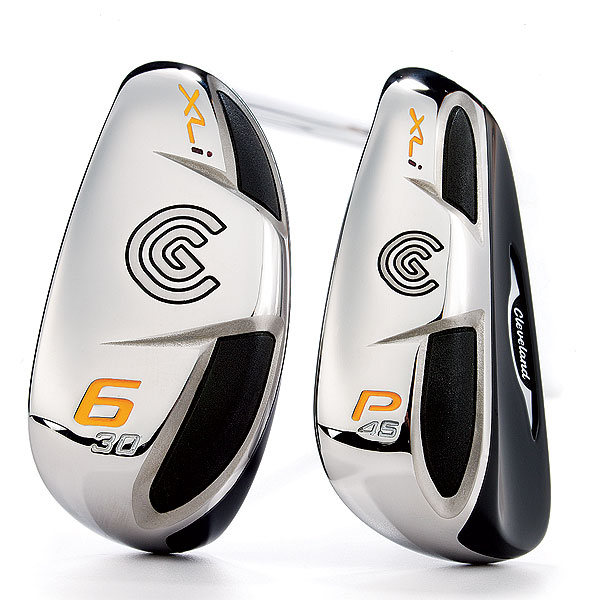 Easy-Hitting Irons                       Take a look at five new sets of irons designed to help high-handicap golfers hit shots higher, farther and straighter.                                              Cleveland HiBore XLi                       $599, steel; $699, graphite                       clevelandgolf.com                       HiBore XLi incorporates some current HiBore features (hollow heads throughout the set) with a few new wrinkles of its own. For starters, each iron is better equipped to handle its specific role. Hybrid-like long irons (3 and 4) are more forgiving (higher MOI) than HiBore due to a bigger chassis and squarish shape. Plus, the short irons are more nimble (though they won't be confused with blades) because of a more compact head, shorter blade length and thinner topline.
