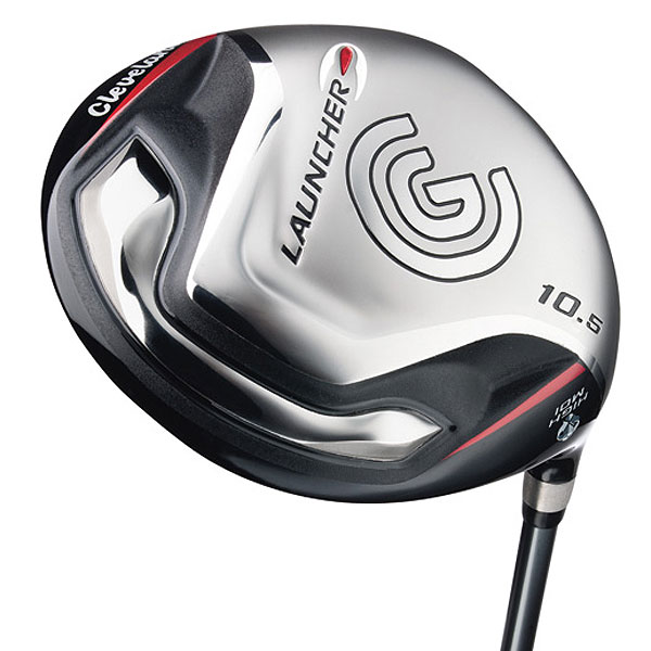 "$299, graphite                           clevelandgolf.com                                                      It's for: All skill levels                                                      Steve Chien, VP of R&D:                            ""'Where tradition                           meets technology' is our battle cry in                           developing this driver. Launcher keeps classic                           design and high performance in harmony,                           from the original Launcher 330 to 400 to                           460 to 460 Comp. This one is our best Launchers yet.""                                                      How it works: Launcher offers a conventional profile,                           ball flight and impact sound. Its clubface is 21 percent                           larger than the Launcher 460 and the Launcher Comp                           (for a larger effective hitting area). An exaggerated                           sloped crown pulls weight lower and more toward the                           rear for added forgiveness. The horseshoe-shaped,                           17-gram weight pad helps create a higher launch, less                           spin and more stability on mis-hits. Launcher generally                           produces mid-launch shots with low spin for a flatter                           trajectory (HiBore delivers higher-launch, higher-flying                           shots). The lightweight shaft tip moves more weight                           closer to your hands (keeping the same swingweight)                           to increase head and ball speed by 2 mph. Fujikura's                           Flightspeed Fit-On shaft is longer                           (45.5"" vs. 45"") and lighter (by 10                           grams) than the previous generation                           Fit-On M Gold                           shaft. Company testing                           reveals that these forces                           combine to boost swing                           speed by 1.3 mph.                                                      Buy and Compare This Driver"