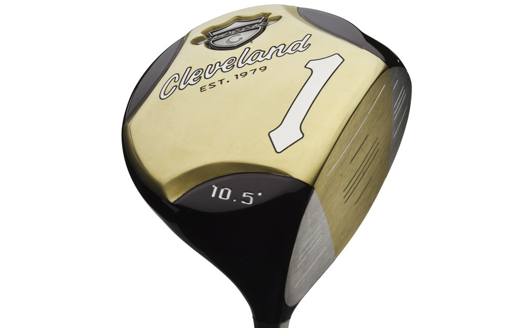 Cleveland Classic Driver ($299)                           See complete review