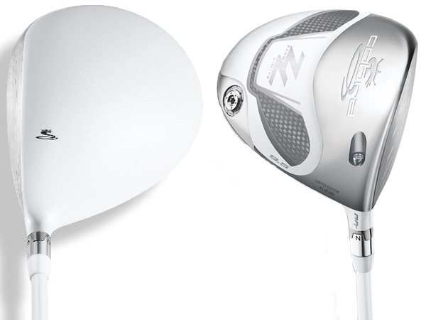 White drivers                           Ian Poulter was given an all-white Cobra ZL Limited Edition driver while traveling in Asia. Only 500 were made, but that didn't stop Poulter from using the club at the WGC-HSBC Champions in Shanghai. The Englishman won with the club the following week in Hong Kong.                                                       Meanwhile, rumors of a white TaylorMade driver swirled on equipment message boards. In December, images of Sean O'Hair testing the club were published on Golf.com, as was a video of Sergio Garcia, Retief Goosen and Martin Kaymer trying out the white R11.