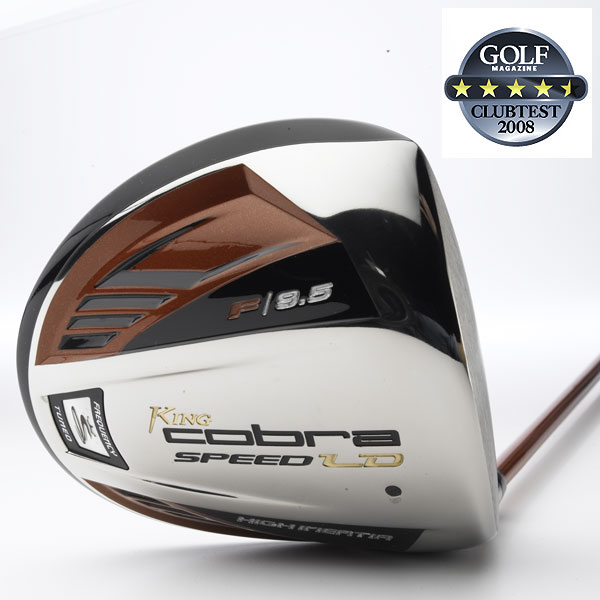 """Cobra Speed LD                         $299, graphite                       cobragolf.com                                              We tested: LD/F 9.5° and 10.5°, LD/M 10.5° and LD/M Offset 10.5° in Graphite Design Tour AD YS graphite shaft. Shaft length: 45""""                                              Company line: """"Increasing the crown slope and deepening the dimples moves the CG lower and deeper. The result is increased MOI and high launch for greater distance.                        The milled dual rhombus face insert maximizes COR.""""                                               Our Test Panel Says:                        PROS: Not as loud and """"pingy"""" as previous Cobras; sneaky long; accurate and forgiving; head is easily identified at the top of the backswing; easy to hit draws; good distance forgiveness all over the face; draw-bias keeps mis-hits in the fairway without encouraging hooks; second-highest trajectory in test.                                               CONS: Impact can feel hard and not descriptive; too much going on in the crown design; lack of sound, too muted at contact.                                               """"Quite forgiving— no radical movement in any direction, even if I slash at the ball."""" — Alan Dante (12)                                              Rate and Review this club"""
