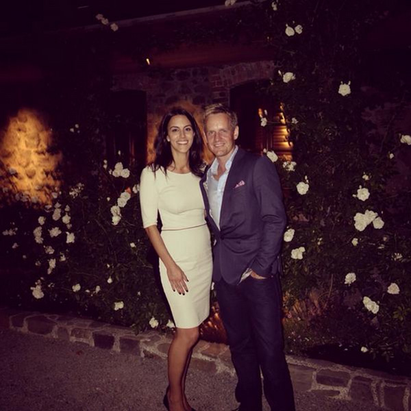 @DianeDonald One of the most incredible meals last night w/ @lukedonald. @_TFL_ exceeded expectation! #bucketlist