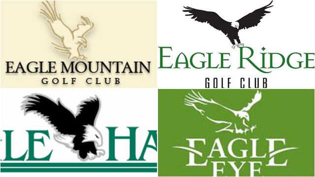 The most frequently featured creature? Our research points to the eagle, which anchors dozens, if not hundreds, of club logos, making one virtually indistinguishable from the next.