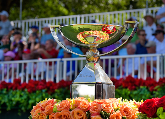 The FedEx cup doesn't have the prestige of Augusta's green jacket or the Claret Jug. But its winner will enjoy a $10 million bonus.