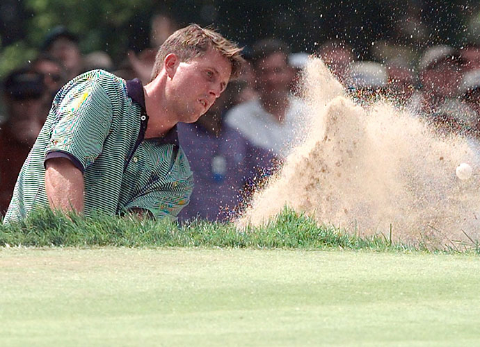 1997                                   Though majors have eluded him so far, Phil Mickelson keeps plugging along, winning the Bay Hill Invitational and the Sprint International tournaments.                                                                       World News: Princess Diana is killed in a car crash in Paris in August.
