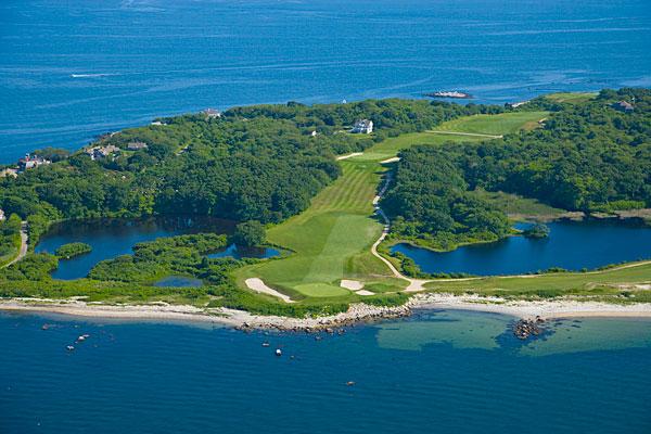 Fishers Island                       Fishers Island, N.Y., #18 U.S., #28 World