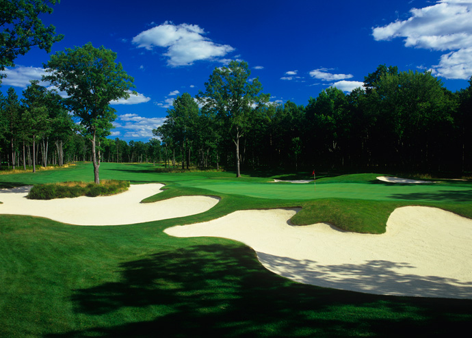 72. Forest Dunes                       Roscommon, Mich.More Top 100 Courses in the U.S.: 100-76 75-5150-2625-1