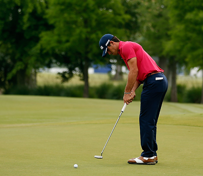 It was the first career PGA Tour title for the 26-year-old Horschel.