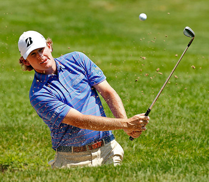 The Canadian win was also Snedeker's sixth career PGA Tour victory.