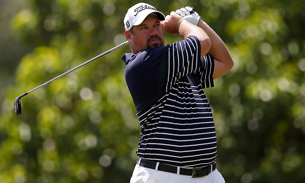 Total Birdies: Brendon de Jonge, 425 (In a Tour-leading 115 rounds)