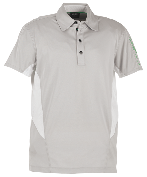 Galvin Green Millard Polo ($155; trendygolf.com): Body mapping technology increases ventilation in key areas to ensure that you remain dry, cool and comfortable, even in excessive heat.