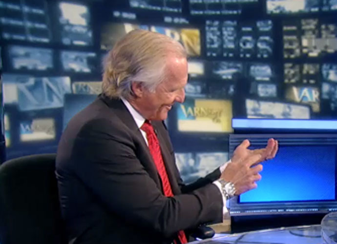 """I'm a Mr. Do It man. I like to get in there and do everything. If I can do it myself I'm going to do it.""                             -- Greg Norman after Fox Business Network host Stuart Varney asked him to explain the chainsaw accident that nearly cost him his left hand."