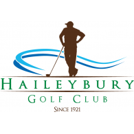 Haileybury Golf Club in Ontario, Canada: Proud Home of Slow Play Since 1921.