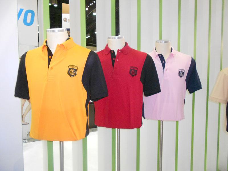 Hugo Boss will provide this year's Tavistock Cup uniforms.