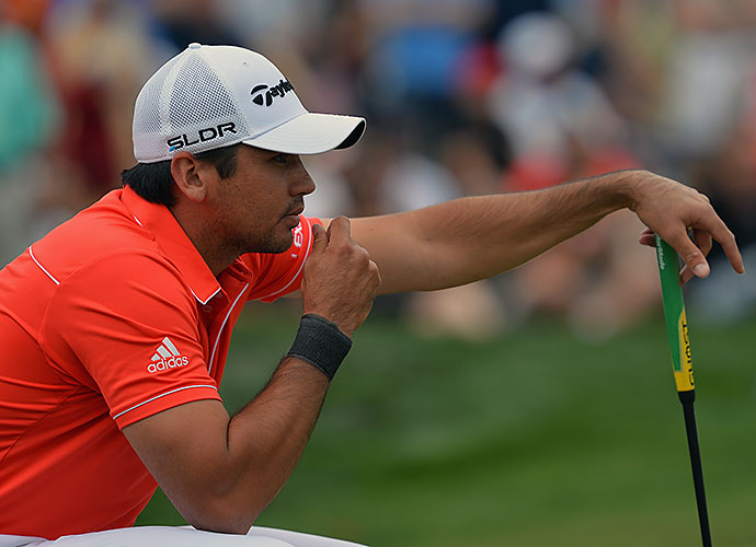 Jason Day: Contender: If he weren't injured, Day would have been the favorite at Augusta. He has power, touch and confidence. Unfortunately, he also has a sore left thumb. His time will come, but it is not now.