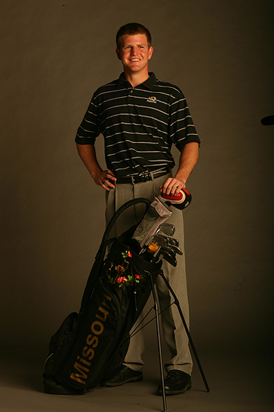 John Kelly                       AGE: 22                       LIVES: St. Louis                       TICKET TO AUGUSTA: U.S. Amateur runner-up                        FLOWER: Redbud (16th Hole)                       A senior at Missouri and the 2006 Missouri Stroke Play champion, Kelly can carry the ball 300 yards off the tee. A marketing major, he is a Big 12 All-Academic selection.