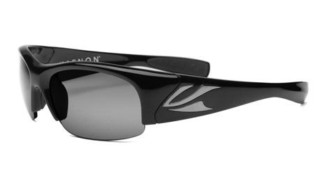 are worn by golfers like Robert Allenby, Davis Love, John Daly, Morgan Pressel and Brian Gay. The Hard Kore ($209) comes in both regular and large-size frames, and wraps around your face to make slipping a thing of the past. Numerous lens tints are available to help enhance your vision in every light condition.                        More information at kaenon.com