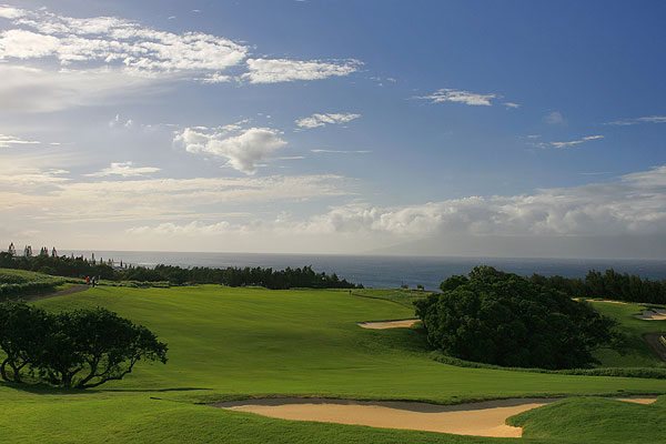 Kapalua Resort                       Maui, Hi.                       800-527-2582, kapaluamaui.com                       Both of Kapalua's courses are Certified Audubon Cooperative Sanctuaries, its Pu'u Kukui summit is the largest private nature preserve in Hawaii, and its Honolua and Mokuleia Bays are Hawaii State Marine Life Conservation Districts.                                                                     • 2008 Premier Resorts Home Page                       • Platinum Award Resorts List                       • Gold Award Resorts List                       • Silver Award Resorts List