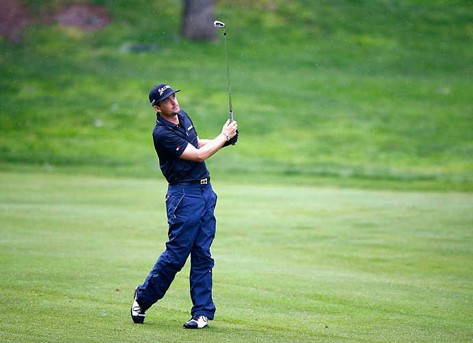 Bradley is coming off a good performance at the U.S. Open at Pinehurst that saw him finish T4.